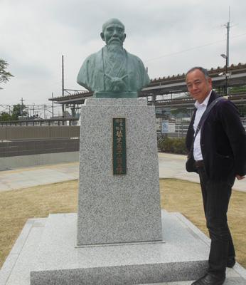 合気神社例大祭2014