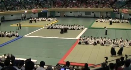 全日本演武2014-1