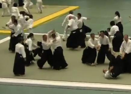 全日本演武2014-2