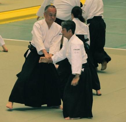 全日本演武2014-4