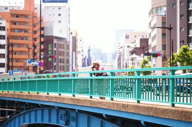 浅草橋界隈