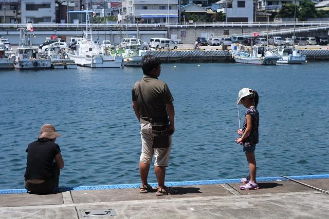 小田原漁港