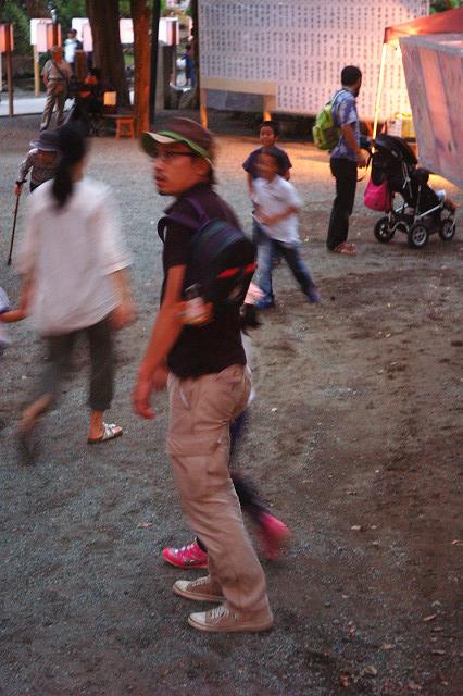平塚ぼんぼり祭り