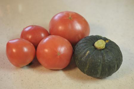 かぼちゃ2014706-2