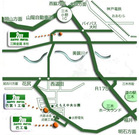 第一工場地図-1