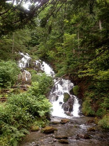 _不動の滝
