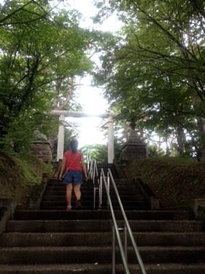 東神楽神社