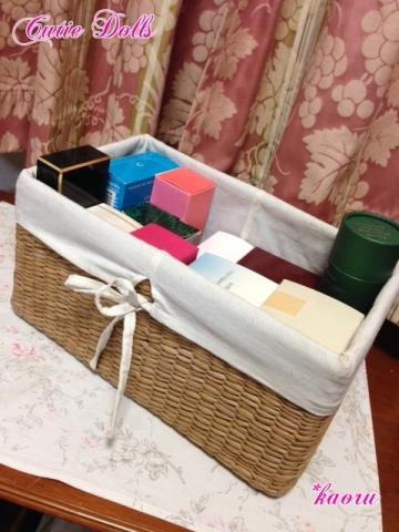 m fabric box8
