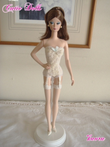 m barbie FMC Continental Holiday
