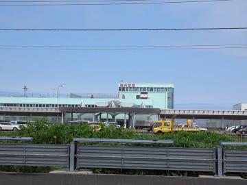 5稚内空港