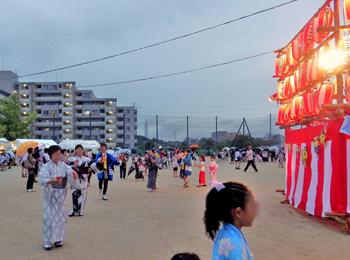 IMGP2281盆踊り