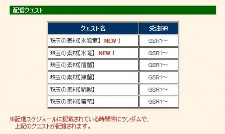0226珠クエ種類