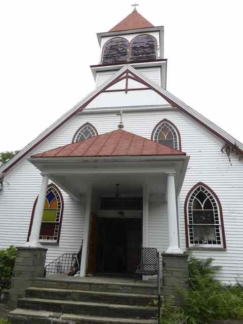 pauline教会