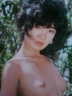田代葉子。