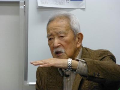 梅澤裕(ゆたか)元陸軍少佐003