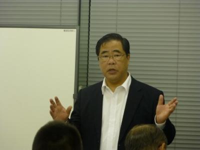 第3回 矢野義昭先生講演会002
