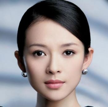 Zhang Ziyi - 2