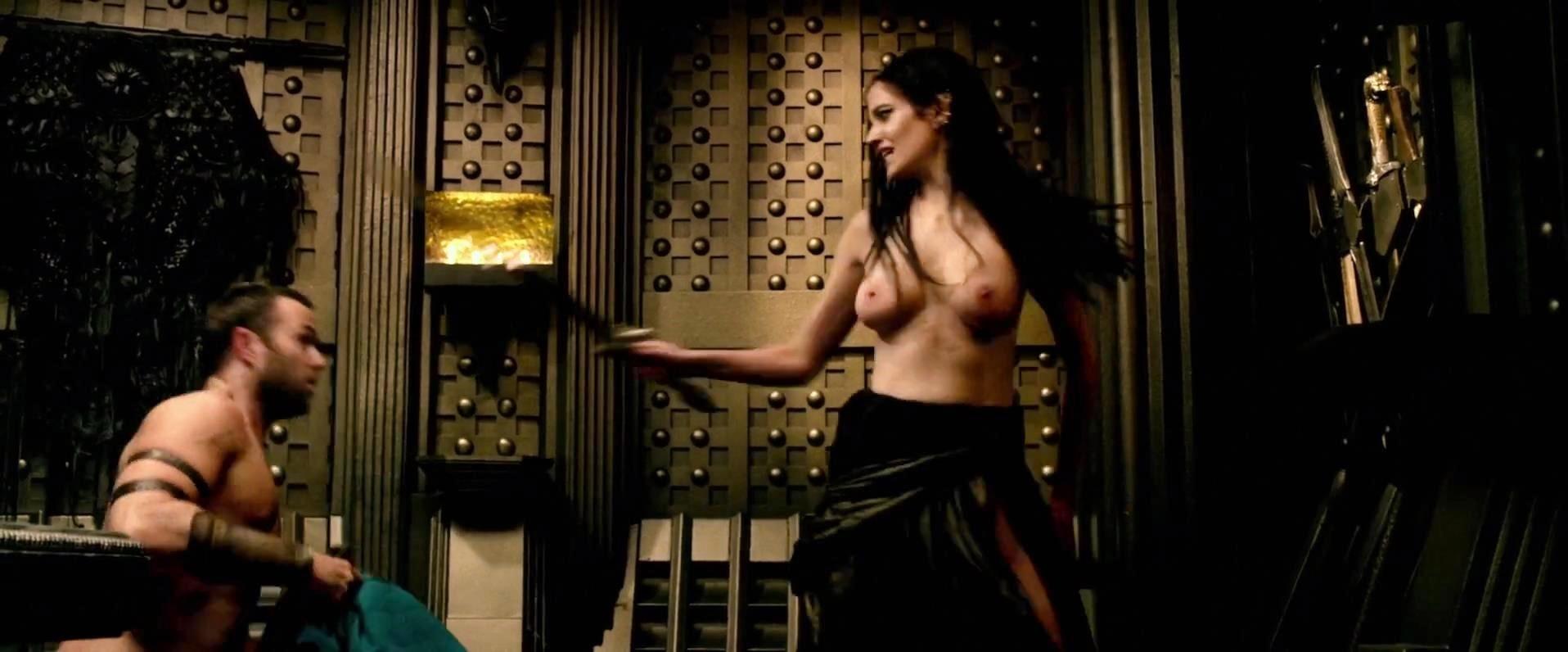 Спартанец 300 порно, 300 спартанцев - порно фильм - НеХуХа. НеТ 4 фотография