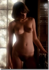 Melanie Griffith Nude in Playboy