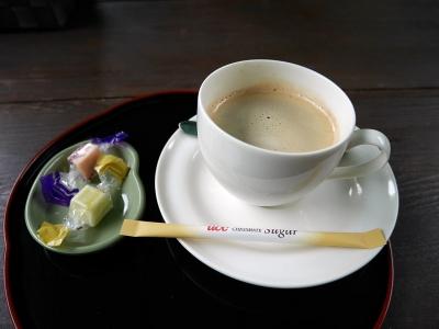冷泉コーヒー