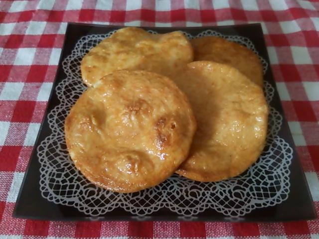 日光甚五郎煎餅 醤油煎餅2