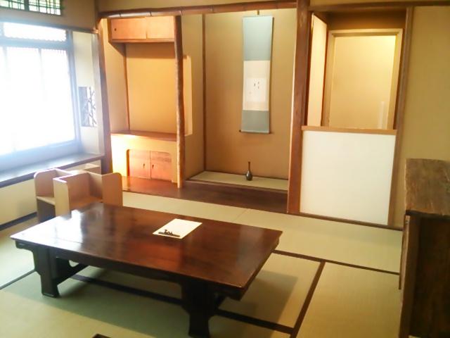 山本有三記念館07
