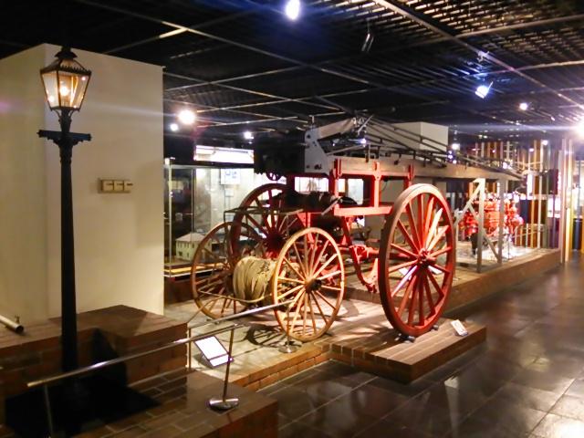 消防博物館15
