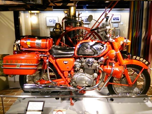 消防博物館20