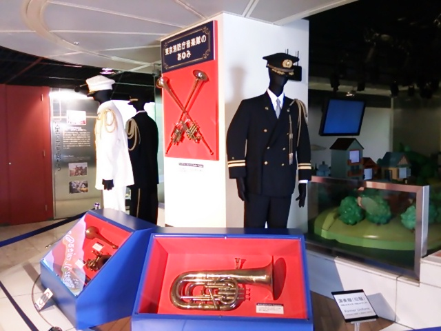 消防博物館22