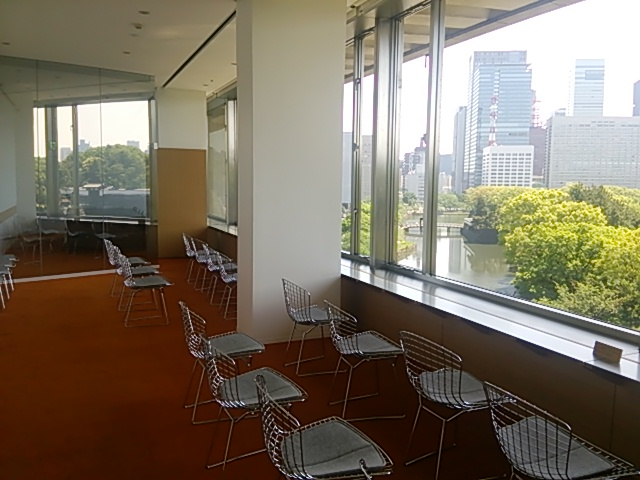 東京国立近代美術館3