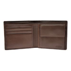 COACH(コーチ) 74216 KH MA 二つ折り財布(小銭入れ付)2