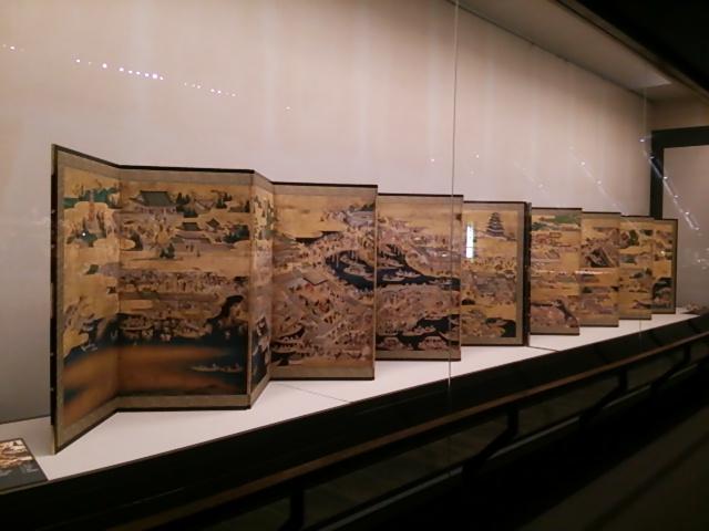 江戸東京博物館07