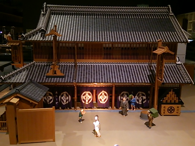 江戸東京博物館12