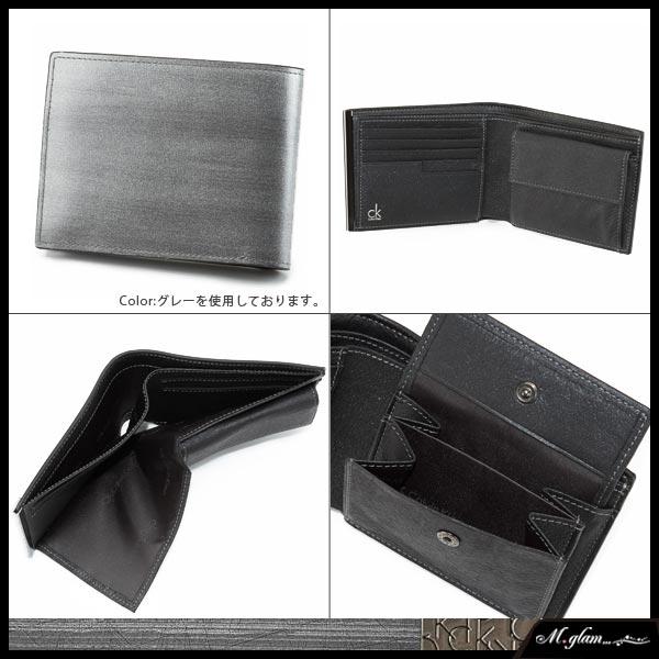 カルバン・クライン ck-839604 財布2