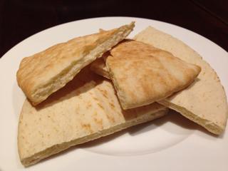 別注文のピタパン