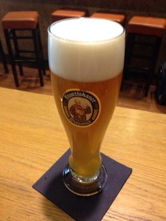 最後のドイツビール