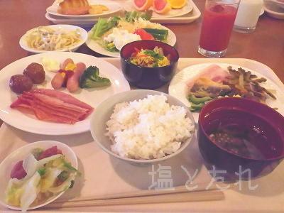 001_IMGP0166_20130806_01_朝食