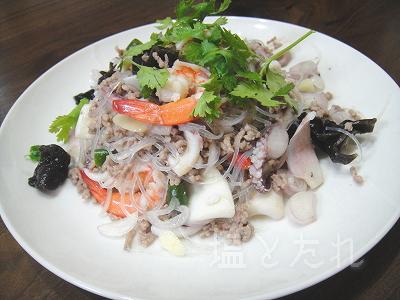 DSC01509_20140629_タイ料理