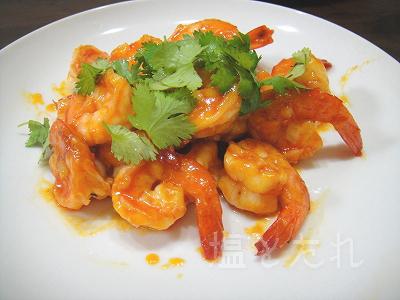 DSC01510_20140629_タイ料理