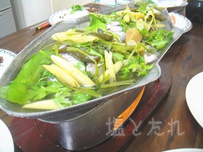 DSC01514_20140629_タイ料理