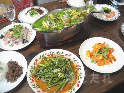 DSC01516_20141509_タイ料理