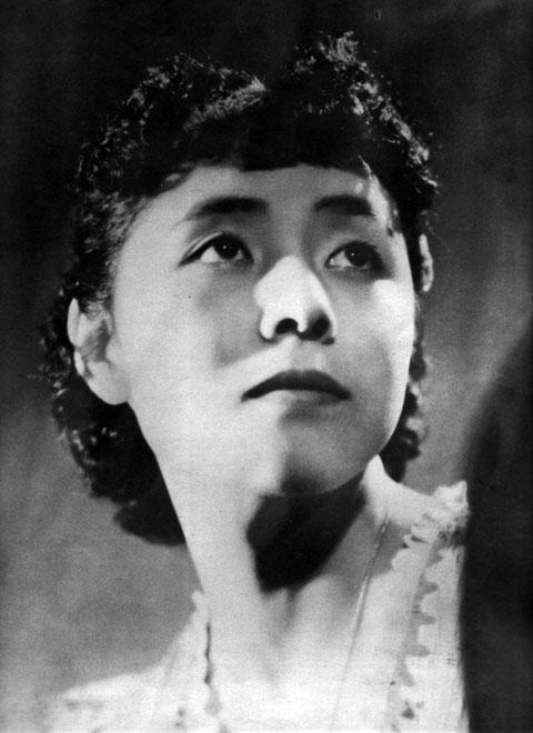 志賀暁子1937oct