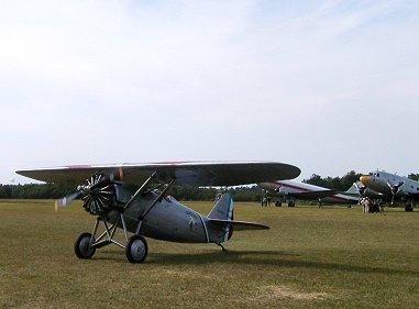 おもちゃみたいなフランス名物パラソル翼機REVdownsize