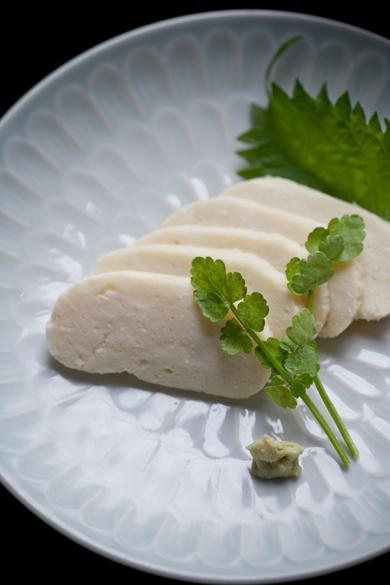 さしみ豆腐