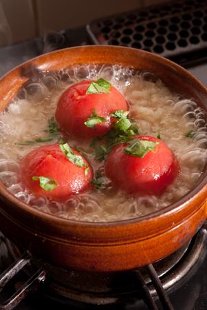 トマトリゾット2