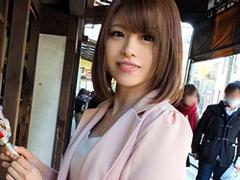 絶対的美少女を一日貸し切り温泉宿で濃密ハメ撮り 颯希真衣