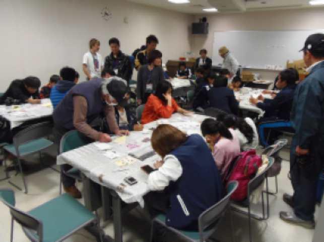 2014327押し花教室