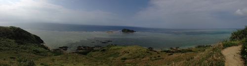 20140422石垣島の風景