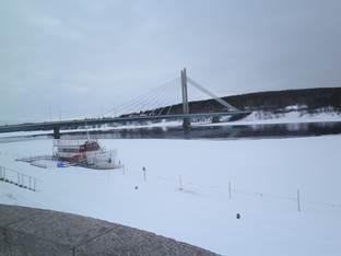 フィンランド 川
