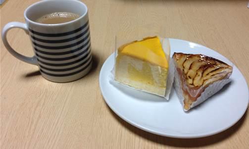 ケーキ 0922